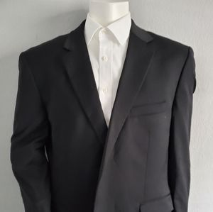 Kenneth Cole Awarness Slim Fit Suit Jacket 48L